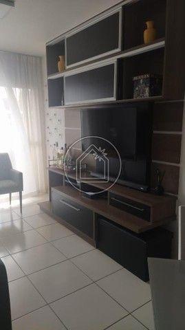 Apartamento à venda com 3 dormitórios em Santa rosa, Niterói cod:894132 - Foto 3