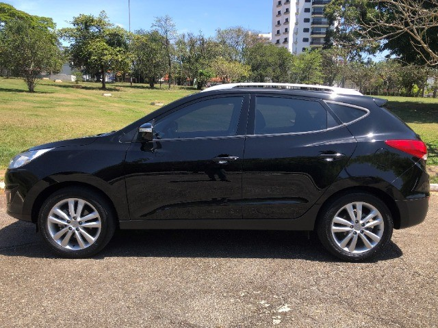 Hyundai IX 35 - 2013 - Foto 8