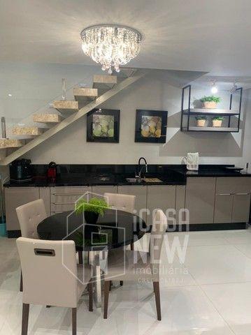 Apartamento à venda com 4 dormitórios em Jardim carvalho, Ponta grossa cod:69016127 - Foto 7