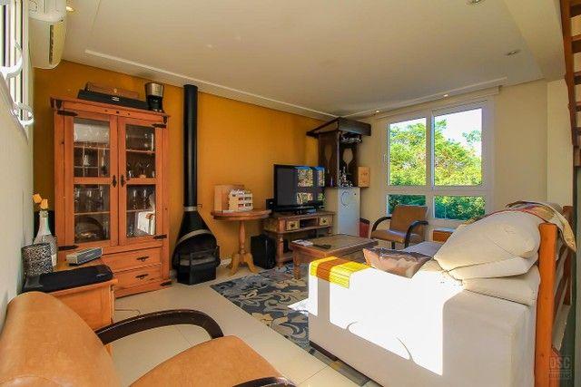 Casa com 3 dormitórios à venda, 139 m² por R$ 450.000,00 - Ipanema - Porto Alegre/RS