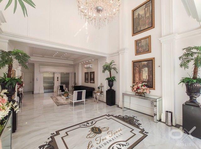 Le Tre Torri   Apartamento 03 suítes, 03 vagas, 130 m²   Imóvel à venda em Centro, Itapema - Foto 4