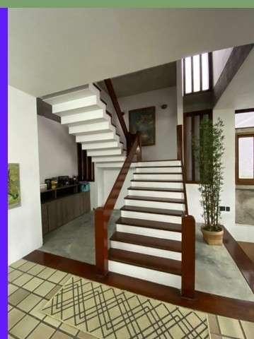 Condomínio monte Líbano Efigênio Salles Casa 540M2 - Foto 6
