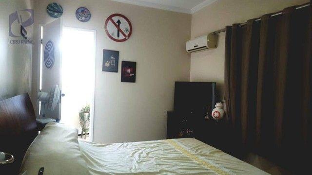 Apartamento com 3 dormitórios à venda, 143 m² por R$ 695.000,00 - Aldeota - Fortaleza/CE - Foto 11