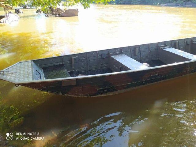 Barco 6 metros - Foto 3