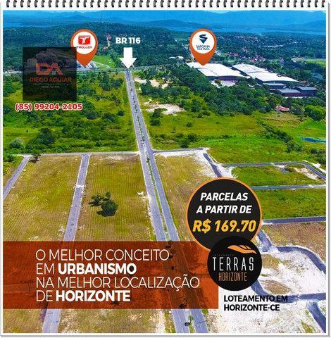 Terras Horizonte Loteamento #$%¨& - Foto 17