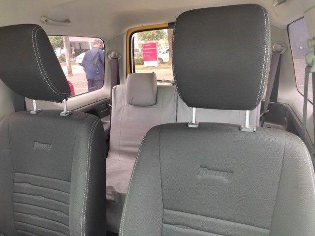 Jimny 1.3 4x4 Gasolina Oportunidade!! 2016 - Foto 8
