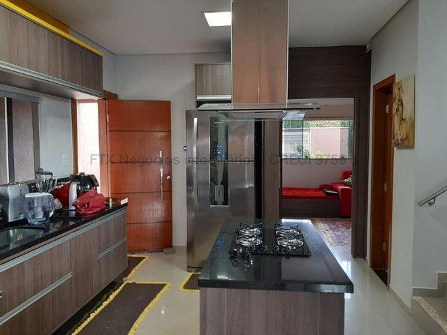 Sobrado à venda, 2 quartos, 1 suíte, 3 vagas, Vila Piratininga - Campo Grande/MS - Foto 13