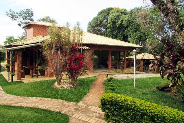 Casa à venda, 3 quartos, 1 suíte, 10 vagas, Braúnas - Belo Horizonte/MG - Foto 19