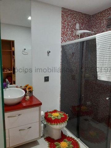 Sobrado à venda, 2 quartos, 1 suíte, 3 vagas, Vila Piratininga - Campo Grande/MS - Foto 9