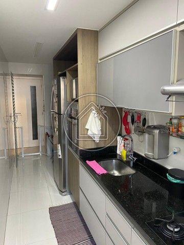 Apartamento à venda com 3 dormitórios em Santa rosa, Niterói cod:897186 - Foto 16