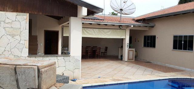 Excelente Casa Na Rua Amazonas - Próximo ao Estoril - Aceito Casa Em Três Lagoas - Foto 7