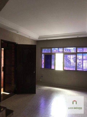Sobrado com 4 dormitórios, 120 m² - venda por R$ 650.000,00 ou aluguel por R$ 3.000,00/mês - Foto 10