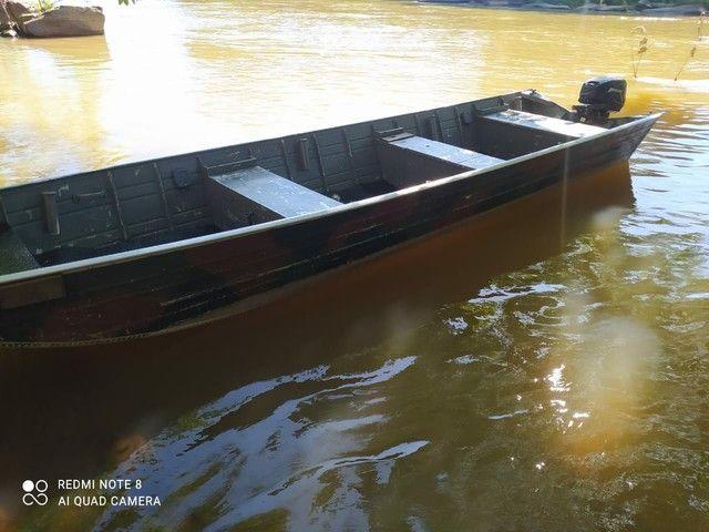 Barco 6 metros - Foto 2