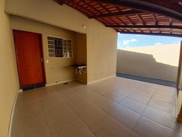 Casa de 130 metros quadrados no bairro Setor dos Bandeirantes com 3 quartos - Foto 12