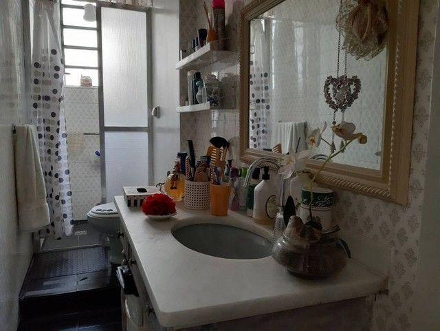 Casa para venda possui 420  metros quadrados com 5 quartos em Gávea - Rio de Janeiro - - Foto 14