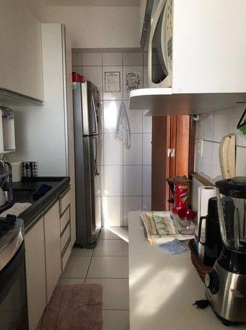 Apartamento à venda, 60m², 2/4, suíte, varanda, infraestrutura de lazer, no Imbuí - Salvad - Foto 15