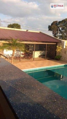 Cobertura com 3 dormitórios à venda, 200 m² por R$ 660.000,00 - Novo Horizonte - Conselhei - Foto 2