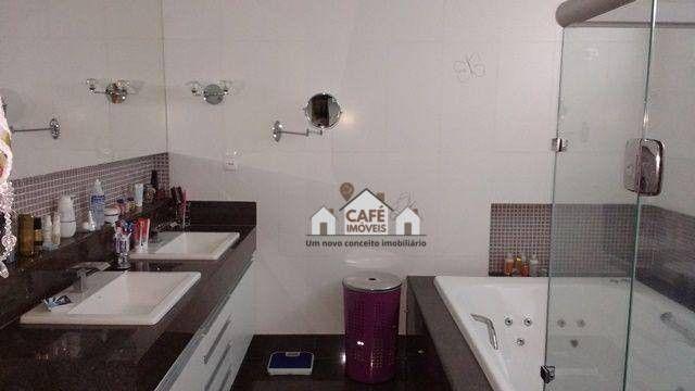 Casa com 4 dormitórios à venda, 540 m² por R$ 2.500.000,00 - Condomínio Bougainville - Lag - Foto 8