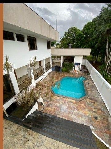 Ponta Negra Casa 5 Suítes Condomínio jardim das Américas - Foto 9