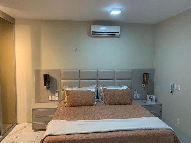150 Casa duplex 540m² com 3 suítes, Projetada e Mobiliada! Incrível! (TR41481)MKT - Foto 10