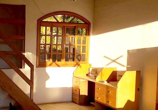 Casa à venda, 3 quartos, 1 suíte, 5 vagas, Braúnas - Belo Horizonte/MG - Foto 2