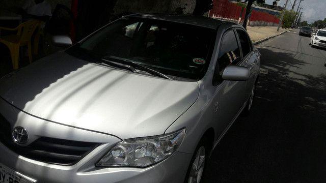 Vende  Corolla GLI 1.8 2012/2013 - Foto 8