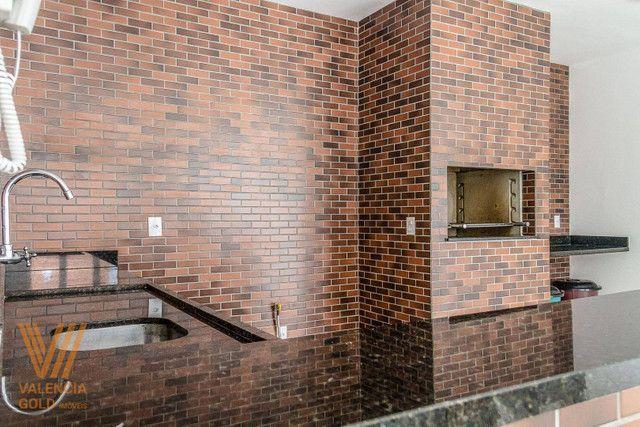 Res. Rio Japurá | Apartamento 3 Dormitórios | Vaga | 54 m²Privativos| Colombo - Foto 10