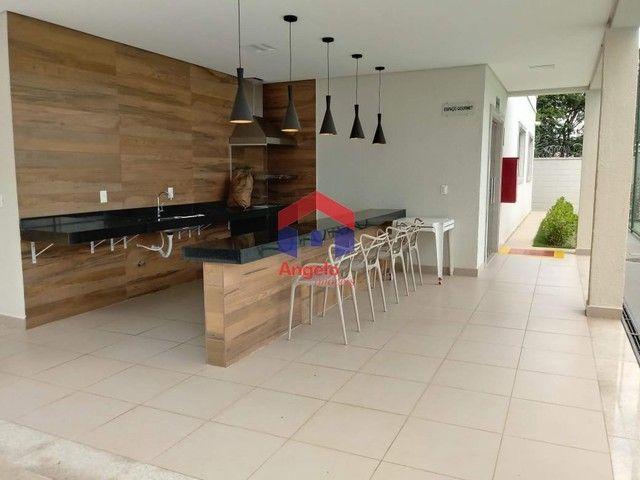 BELO HORIZONTE - Apartamento Padrão - Santa Amélia - Foto 17