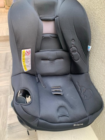 Cadeira para Auto Maxi Cosi Pria 70
