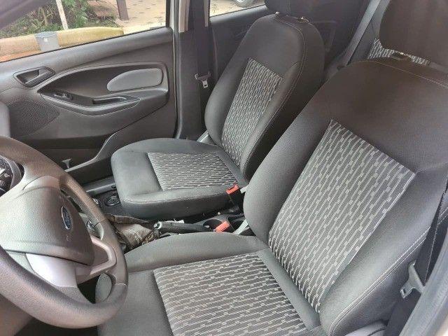 Ford Ka SE 1.0 2018 - Foto 3