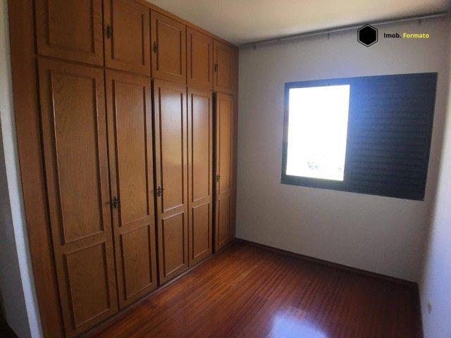 Apartamento para alugar, 70 m² por R$ 1.000,00/mês - Centro - Campo Grande/MS - Foto 9