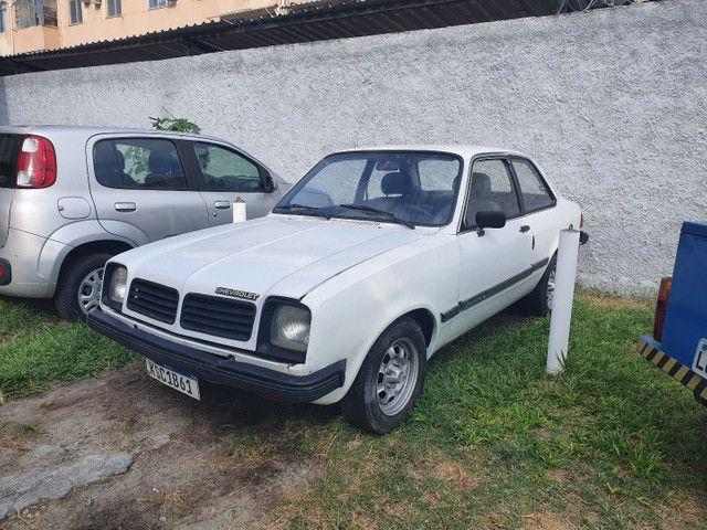 Chevrolet Chevete 82 - Foto 2