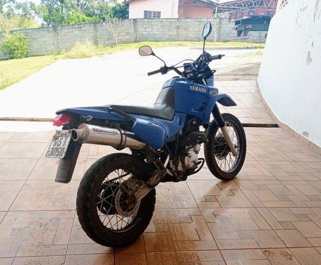 Yamaha XT600  - Foto 3