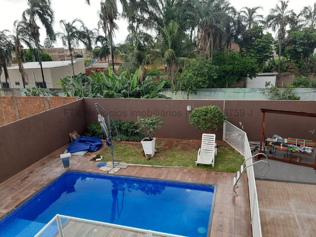 Sobrado à venda, 2 quartos, 1 suíte, 3 vagas, Vila Piratininga - Campo Grande/MS - Foto 10