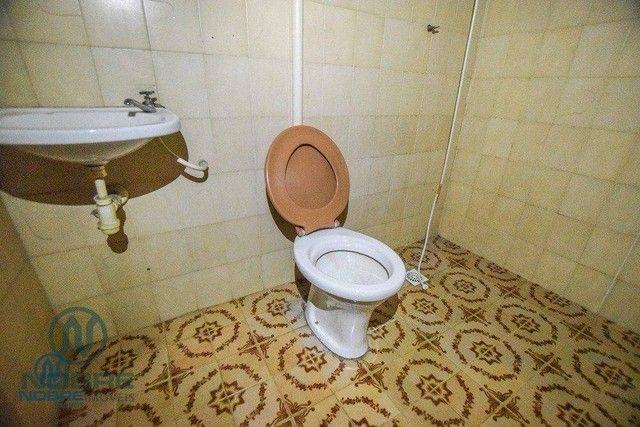 Sala para alugar, 30 m² por R$ 500,00/mês - Várzea - Teresópolis/RJ - Foto 8