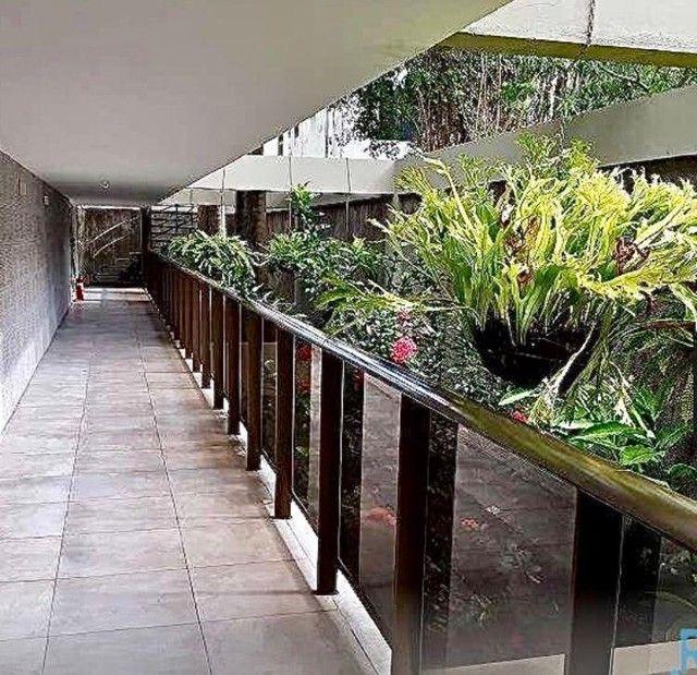 Apartamento para venda possui 200 metros quadrados com 4 quartos em Parnamirim - Recife -  - Foto 14