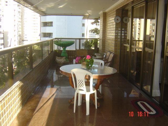 Apartamento para Venda em Fortaleza, Meireles, 4 dormitórios, 4 suítes, 2 banheiros, 6 vag - Foto 6
