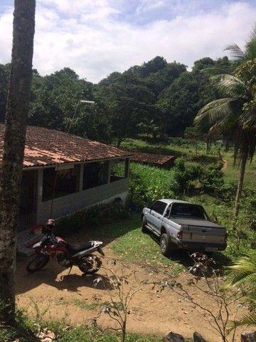 Fazenda-Granja-Sítio 5,5 Hectares c/Riacho Perene na Guabiraba, Aceito Automóvel