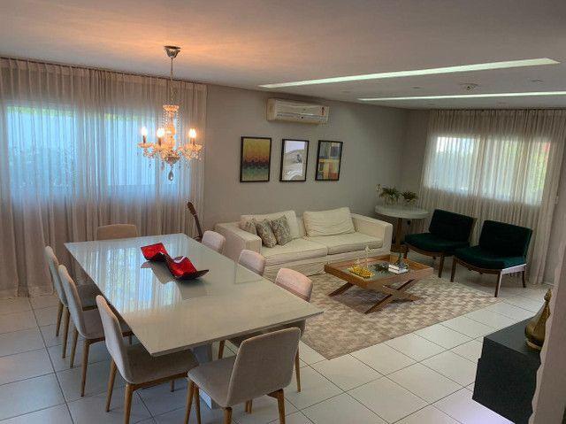 150 Casa duplex 540m² com 3 suítes, Projetada e Mobiliada! Incrível! (TR41481)MKT
