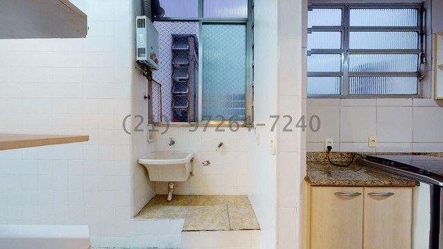 Apartamento para comprar com 106 m², 3 quartos (1 suíte) e 1 vaga em Ipanema - Rio de Jane - Foto 16