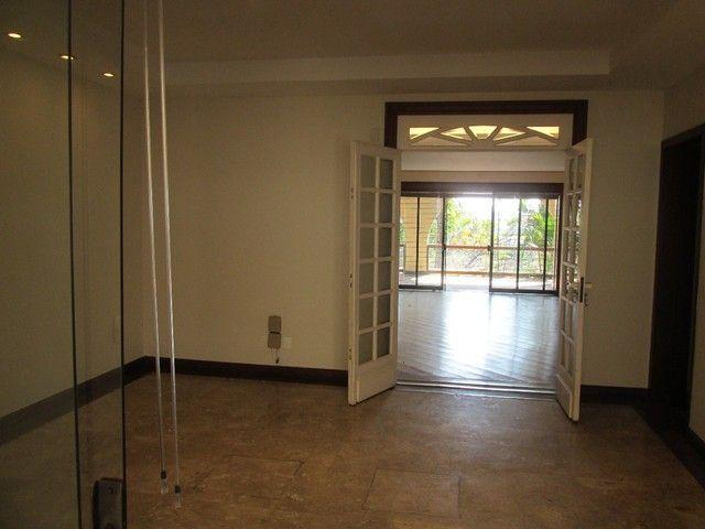 Casa à venda, 5 quartos, 1 suíte, 8 vagas, Cidade Jardim - Belo Horizonte/MG - Foto 5