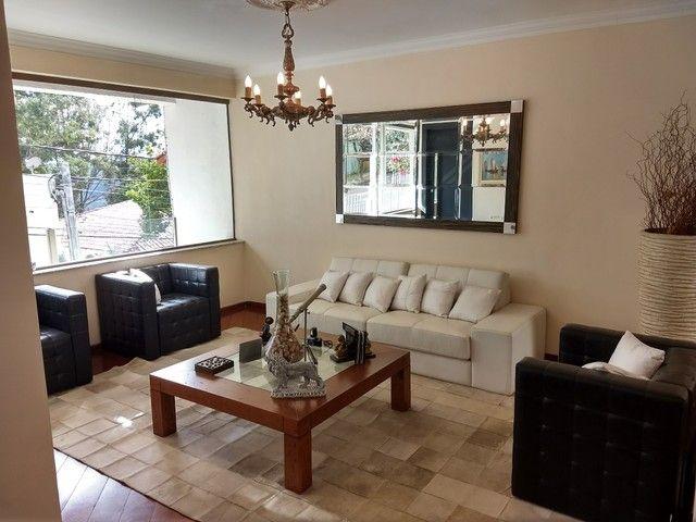 Casa à venda, 5 quartos, 2 suítes, 7 vagas, Santa Lúcia - Belo Horizonte/MG - Foto 5