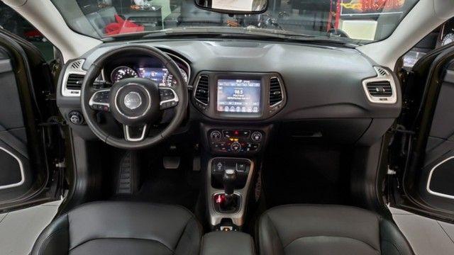 Jeep - Compass Longitude 2.0 Aut. 2019 - Foto 9