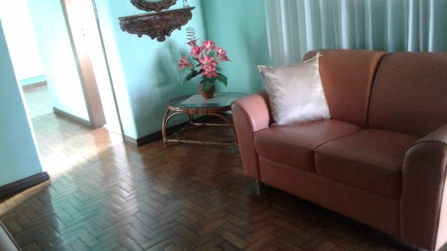 Casa à venda, 4 quartos, 2 vagas, Anchieta - Belo Horizonte/MG - Foto 2