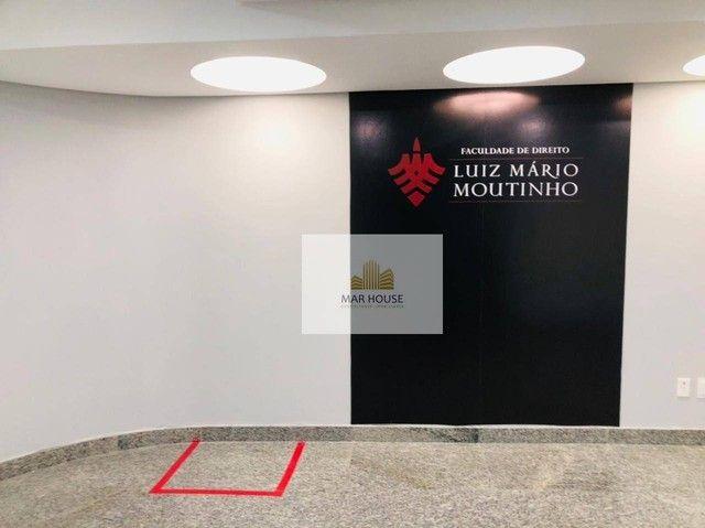 Sala, 353 m² - venda por R$ 3.003.000,00 ou aluguel por R$ 24.059,14/mês - Ilha do Leite - - Foto 15