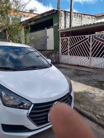 Hyundai HB20S 2018 confort plus 1.0 12v - Foto 5