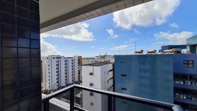 Apartamento à venda, 2 quartos, 1 suíte, Ponta Verde - Maceió/AL - Foto 4