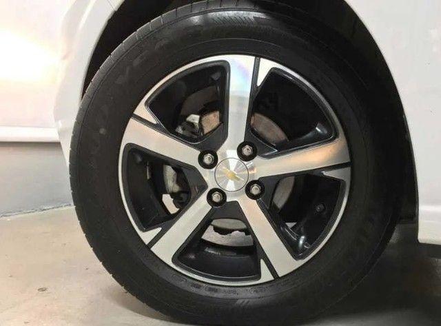 Chevrolet Onix Onix 1.4 Mpfi Ltz 8v Flex 4p Me - Foto 5