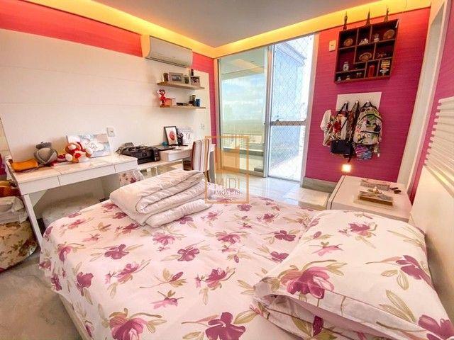 Espetacular apartamento no edificio mais procurado de vitória - Foto 9
