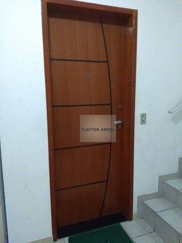 Apartamento com 2 dormitórios à venda, 59 m² por R$ 131.000,00 - Jockey - Vila Velha/ES - Foto 15